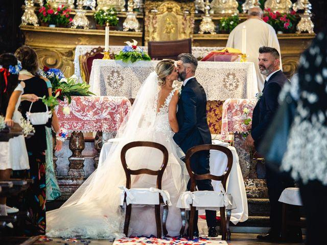 Il matrimonio di Christian e Fabiola a Verbania, Verbania 43