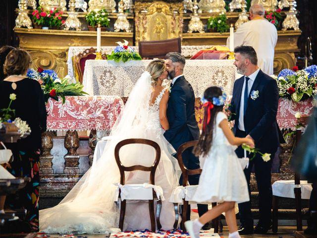 Il matrimonio di Christian e Fabiola a Verbania, Verbania 44