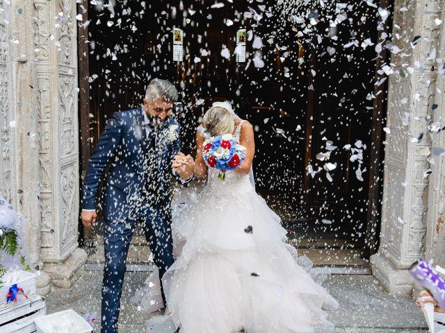 Il matrimonio di Christian e Fabiola a Verbania, Verbania 45