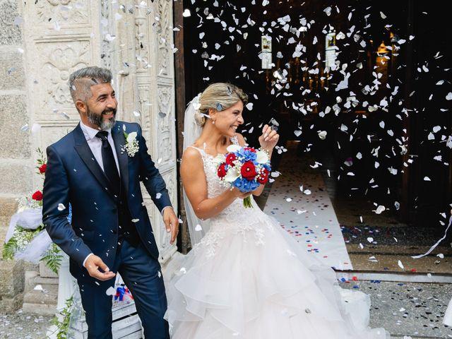 Il matrimonio di Christian e Fabiola a Verbania, Verbania 50