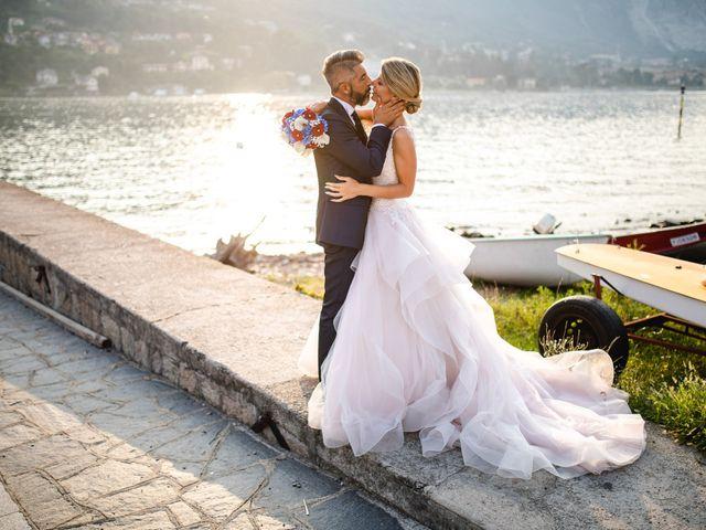 Il matrimonio di Christian e Fabiola a Verbania, Verbania 60
