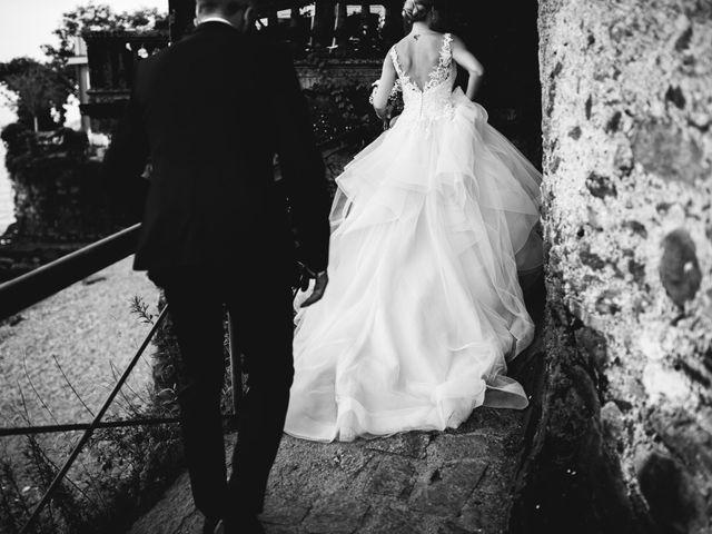 Il matrimonio di Christian e Fabiola a Verbania, Verbania 65