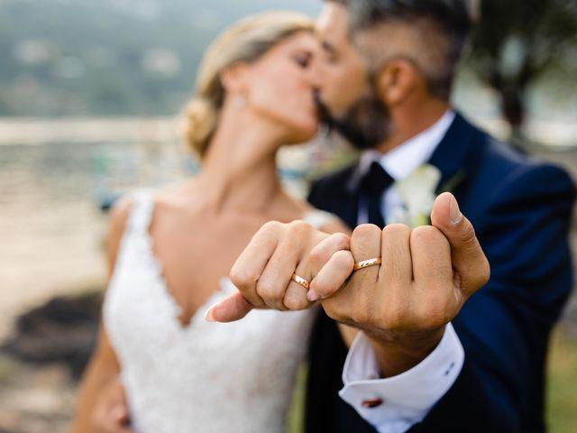 Il matrimonio di Christian e Fabiola a Verbania, Verbania 71
