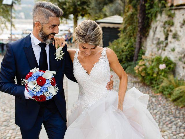 Il matrimonio di Christian e Fabiola a Verbania, Verbania 79