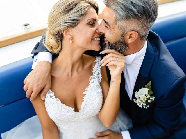 Il matrimonio di Christian e Fabiola a Verbania, Verbania 82