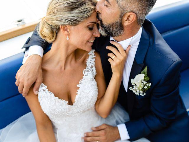 Il matrimonio di Christian e Fabiola a Verbania, Verbania 83