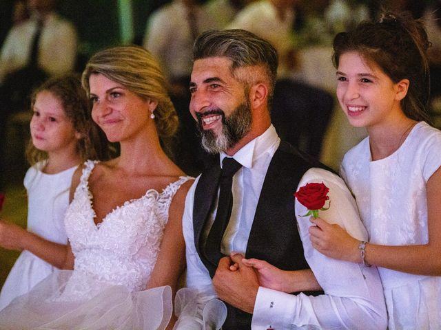 Il matrimonio di Christian e Fabiola a Verbania, Verbania 100