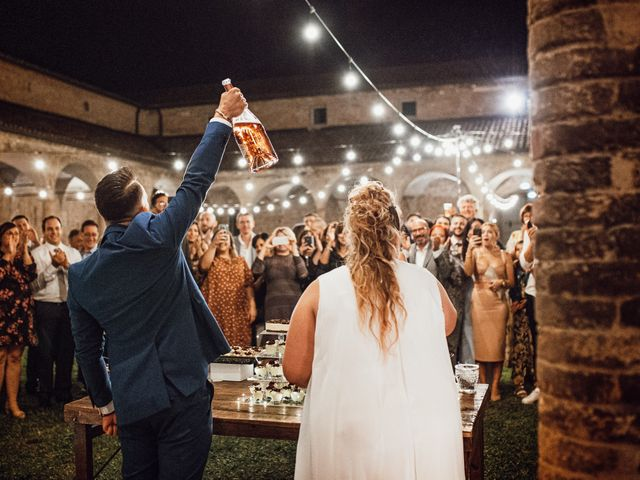 Le nozze di Giuseppe e Cristina