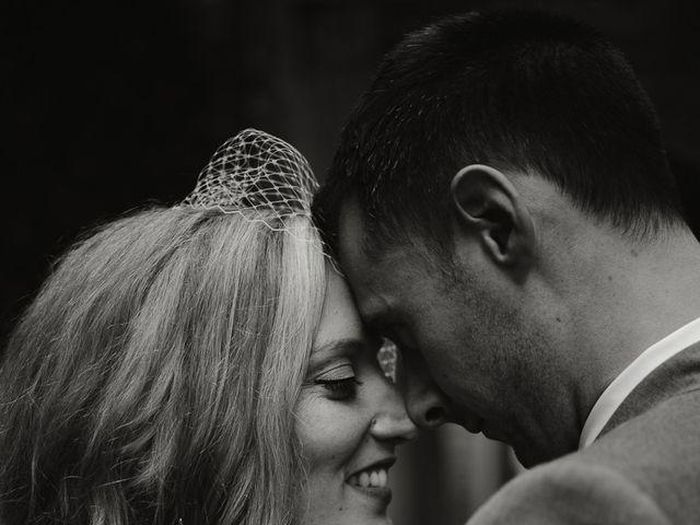 Il matrimonio di Jonathan e Denise a Sansepolcro, Arezzo 10