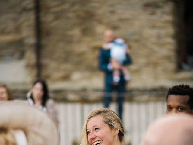 Il matrimonio di Jonathan e Denise a Sansepolcro, Arezzo 22