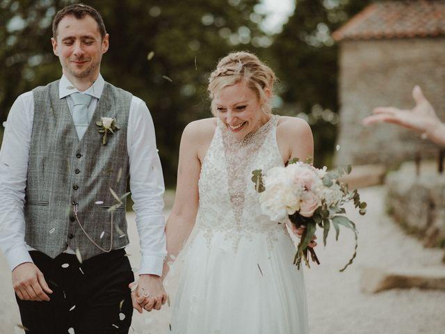 Il matrimonio di Jonathan e Denise a Sansepolcro, Arezzo 26
