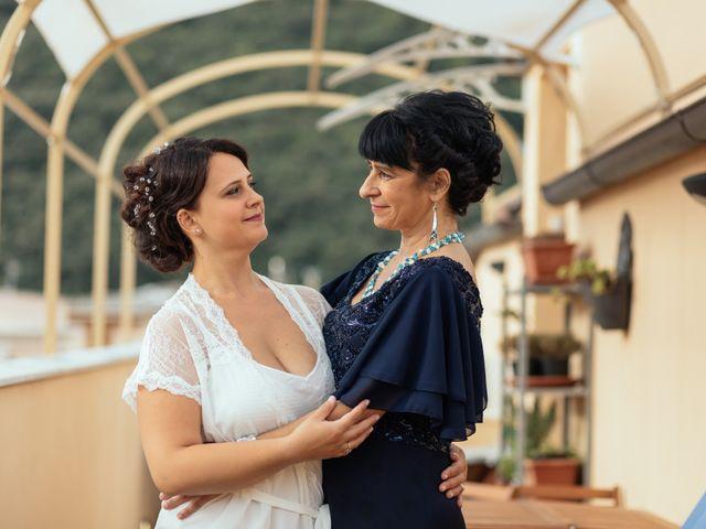 Il matrimonio di Luca e Helena a Alassio, Savona 6