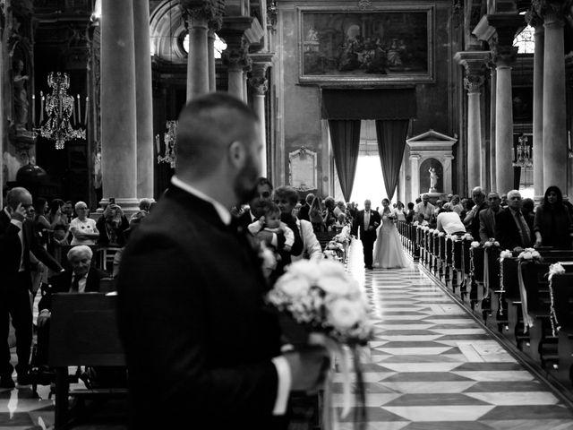 Il matrimonio di Luca e Helena a Alassio, Savona 23