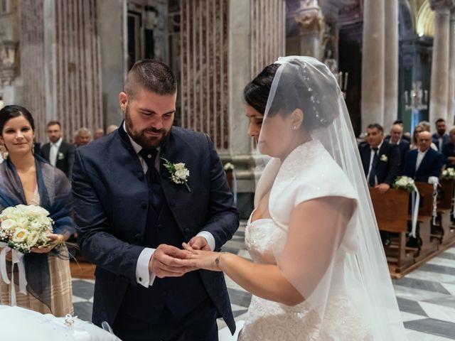 Il matrimonio di Luca e Helena a Alassio, Savona 26