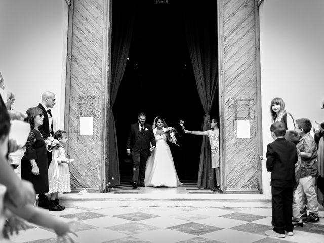 Il matrimonio di Luca e Helena a Alassio, Savona 32