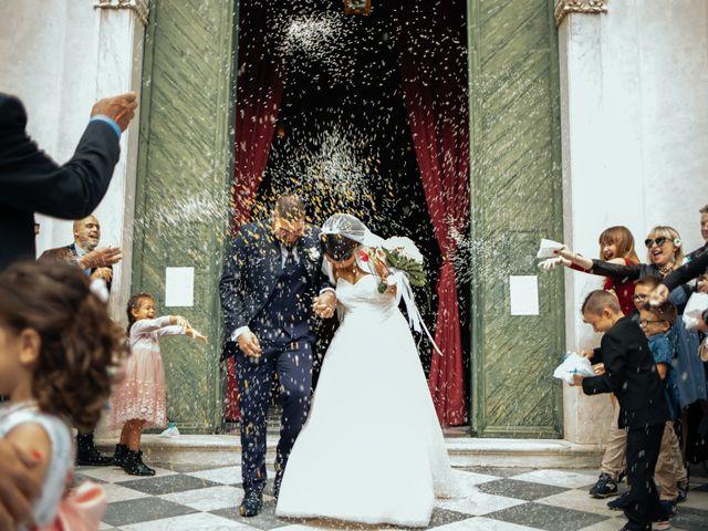 Il matrimonio di Luca e Helena a Alassio, Savona 34