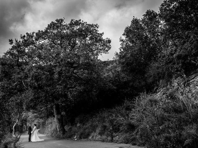 Il matrimonio di Luca e Helena a Alassio, Savona 35