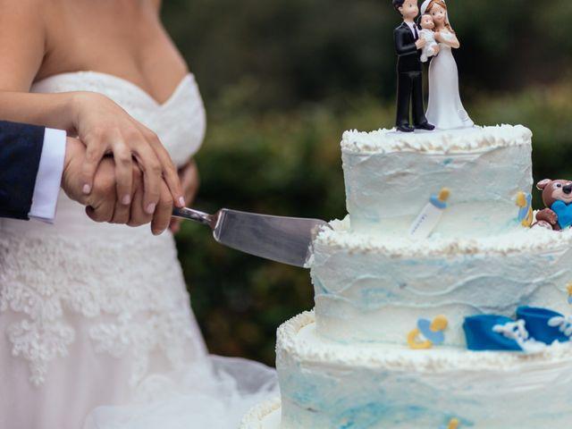 Il matrimonio di Luca e Helena a Alassio, Savona 56