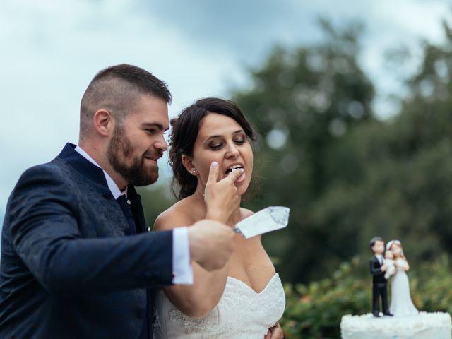 Il matrimonio di Luca e Helena a Alassio, Savona 57