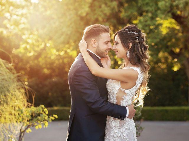 Le nozze di Lorenzo e Maria