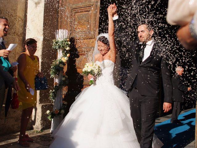 Il matrimonio di Angelo e Elisa a Ascoli Piceno, Ascoli Piceno 2