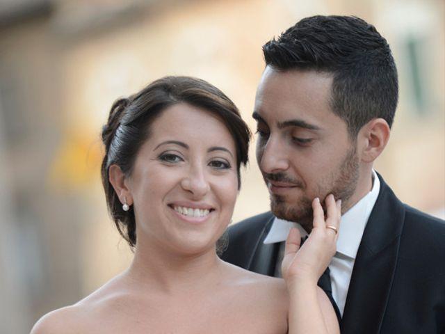 Il matrimonio di Angelo e Elisa a Ascoli Piceno, Ascoli Piceno 11