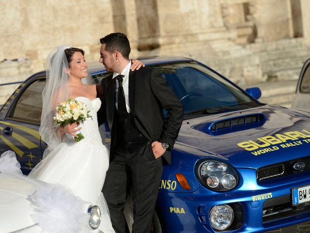 Il matrimonio di Angelo e Elisa a Ascoli Piceno, Ascoli Piceno 12