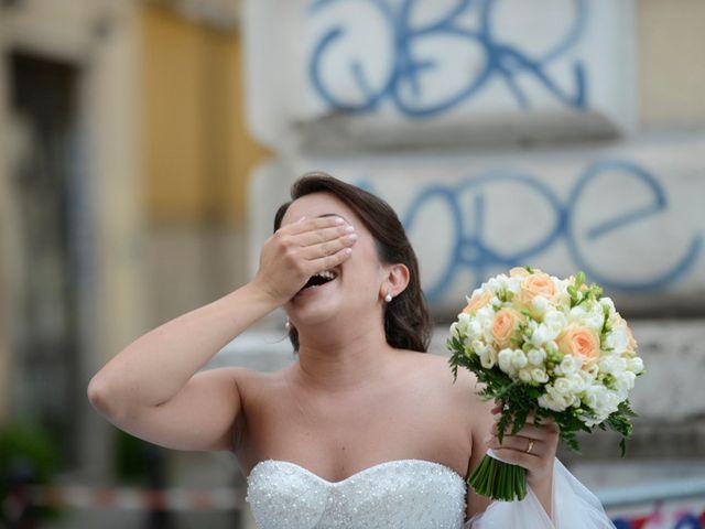 Il matrimonio di Angelo e Elisa a Ascoli Piceno, Ascoli Piceno 13