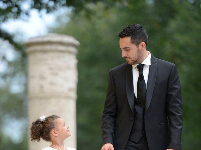 Il matrimonio di Angelo e Elisa a Ascoli Piceno, Ascoli Piceno 16