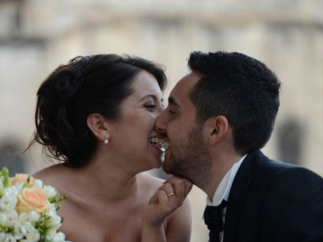 Il matrimonio di Angelo e Elisa a Ascoli Piceno, Ascoli Piceno 17