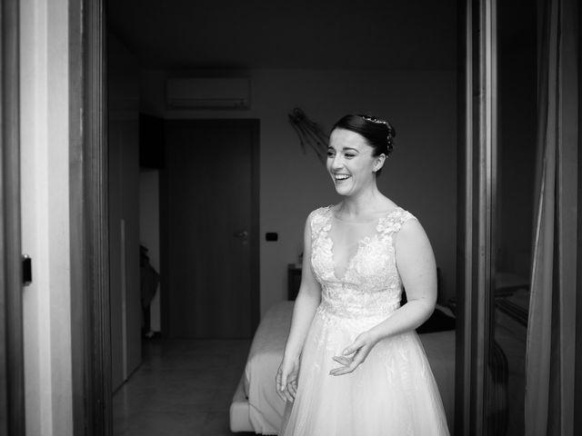 Il matrimonio di Nicolò e Elena a Verona, Verona 19