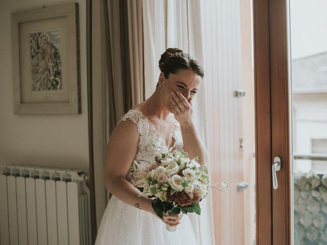 Il matrimonio di Nicolò e Elena a Verona, Verona 22