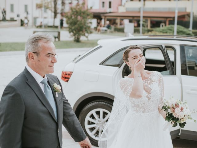 Il matrimonio di Nicolò e Elena a Verona, Verona 27