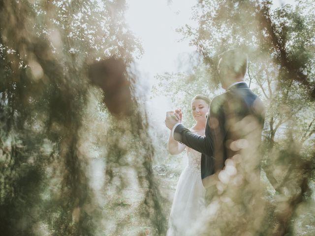 Il matrimonio di Nicolò e Elena a Verona, Verona 37