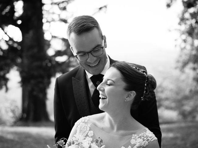 Il matrimonio di Nicolò e Elena a Verona, Verona 39