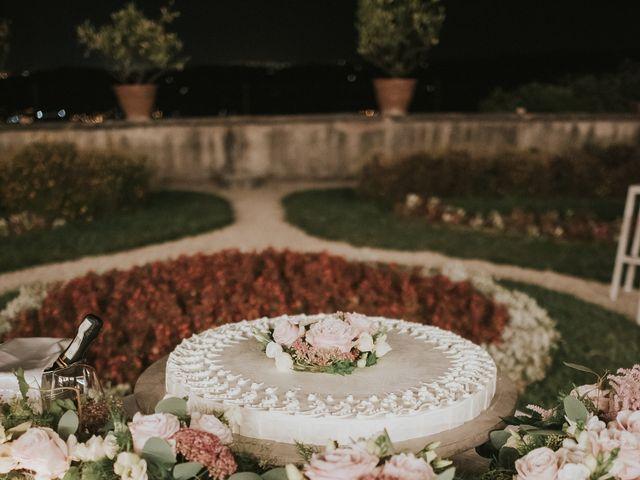 Il matrimonio di Nicolò e Elena a Verona, Verona 43