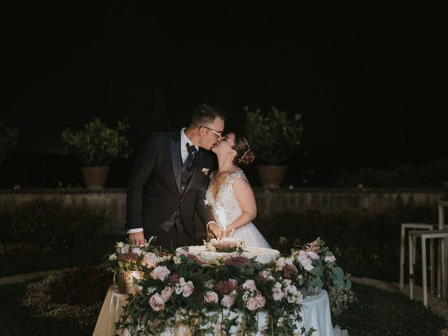 Il matrimonio di Nicolò e Elena a Verona, Verona 44