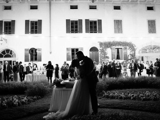 Il matrimonio di Nicolò e Elena a Verona, Verona 45