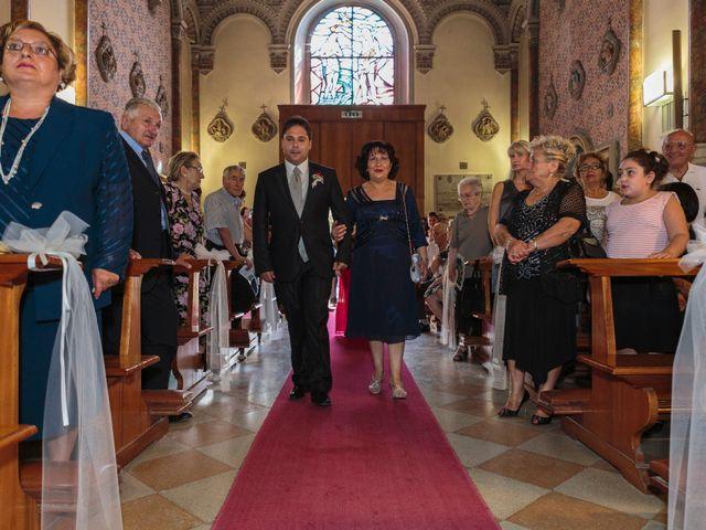 Il matrimonio di Daniele e Laura a Perugia, Perugia 8