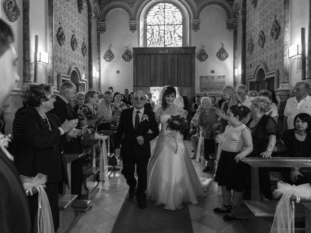 Il matrimonio di Daniele e Laura a Perugia, Perugia 9