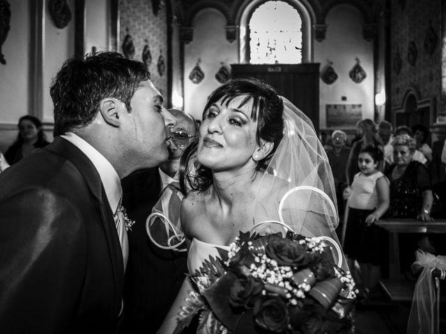 Il matrimonio di Daniele e Laura a Perugia, Perugia 10