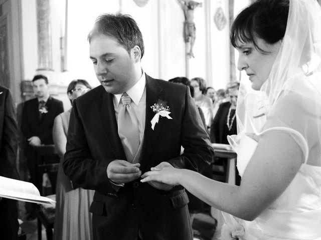 Il matrimonio di Daniele e Laura a Perugia, Perugia 11