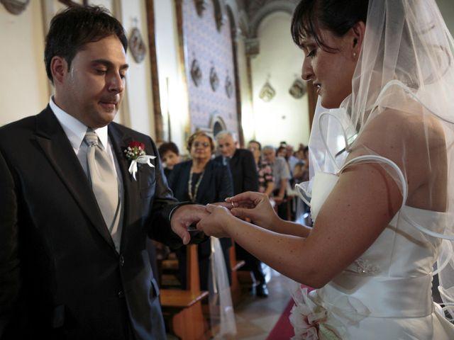 Il matrimonio di Daniele e Laura a Perugia, Perugia 12
