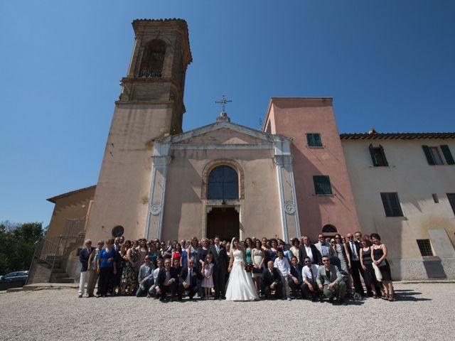 Il matrimonio di Daniele e Laura a Perugia, Perugia 14