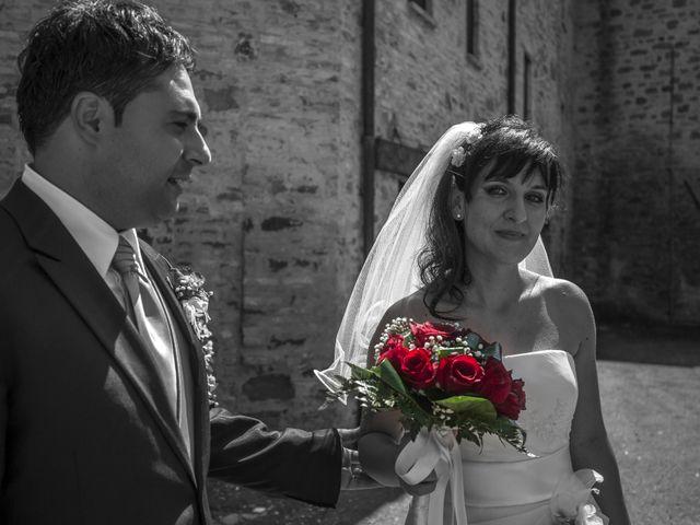 Il matrimonio di Daniele e Laura a Perugia, Perugia 15