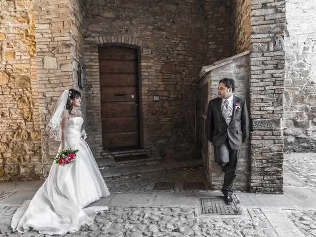 Il matrimonio di Daniele e Laura a Perugia, Perugia 16