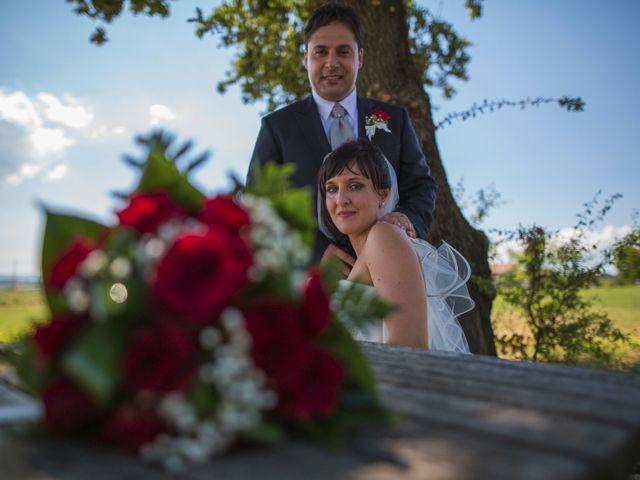 Il matrimonio di Daniele e Laura a Perugia, Perugia 17