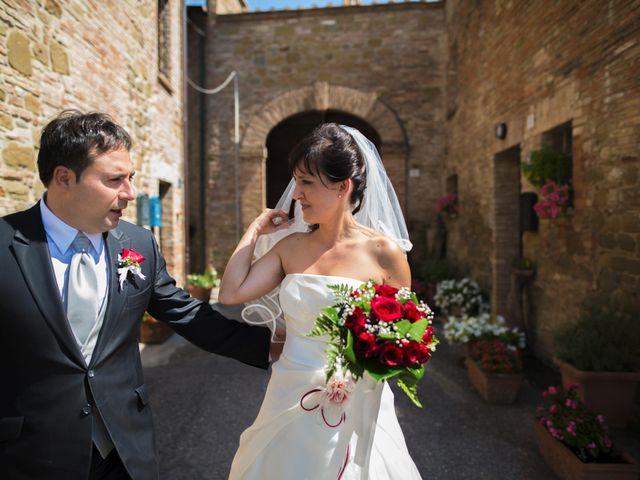 Il matrimonio di Daniele e Laura a Perugia, Perugia 19