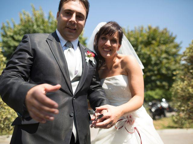 Il matrimonio di Daniele e Laura a Perugia, Perugia 20