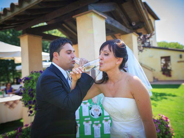 Il matrimonio di Daniele e Laura a Perugia, Perugia 21